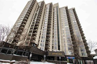 Photo 1: 1404 10149 SASKATCHEWAN Drive in Edmonton: Zone 15 Condo for sale : MLS®# E4218330