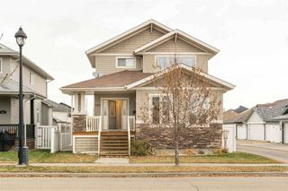 Main Photo: 5412 THIBAULT Wynd in Edmonton: Zone 14 House for sale : MLS®# E4220302