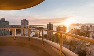 """Main Photo: 2002 1020 HARWOOD Street in Vancouver: West End VW Condo for sale in """"Crystallis"""" (Vancouver West)  : MLS®# R2516909"""