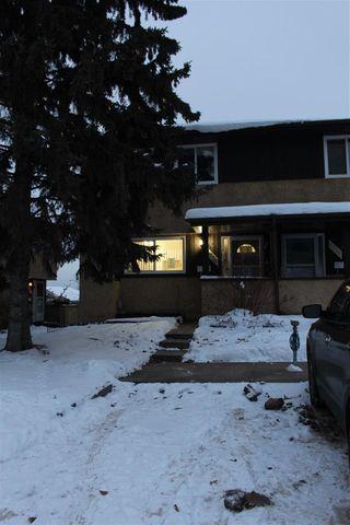 Photo 28: 1724 37 Street in Edmonton: Zone 29 Townhouse for sale : MLS®# E4221793