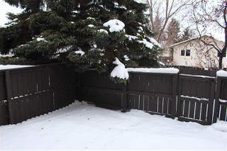 Photo 26: 1724 37 Street in Edmonton: Zone 29 Townhouse for sale : MLS®# E4221793