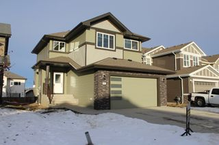 Photo 1: 64 MEADOWLAND Way: Spruce Grove House for sale : MLS®# E4222707