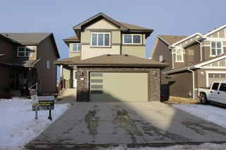 Photo 2: 64 MEADOWLAND Way: Spruce Grove House for sale : MLS®# E4222707