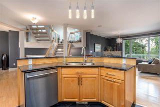Photo 12: 1214 HALIBURTON Close in Edmonton: Zone 14 House for sale : MLS®# E4223777