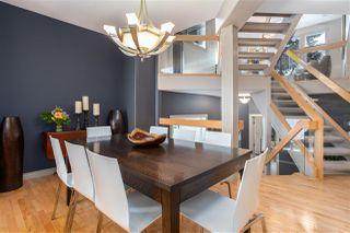 Photo 9: 1214 HALIBURTON Close in Edmonton: Zone 14 House for sale : MLS®# E4223777