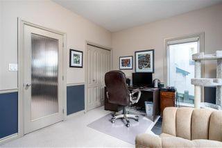 Photo 36: 1214 HALIBURTON Close in Edmonton: Zone 14 House for sale : MLS®# E4223777