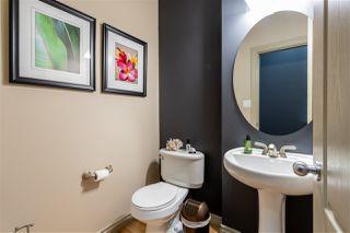 Photo 18: 1214 HALIBURTON Close in Edmonton: Zone 14 House for sale : MLS®# E4223777