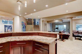 Photo 41: 1214 HALIBURTON Close in Edmonton: Zone 14 House for sale : MLS®# E4223777