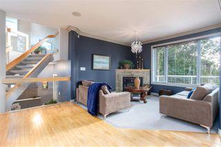 Photo 13: 1214 HALIBURTON Close in Edmonton: Zone 14 House for sale : MLS®# E4223777