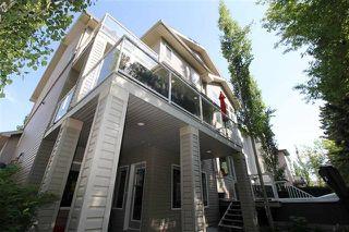 Photo 5: 1214 HALIBURTON Close in Edmonton: Zone 14 House for sale : MLS®# E4223777