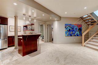 Photo 39: 1214 HALIBURTON Close in Edmonton: Zone 14 House for sale : MLS®# E4223777