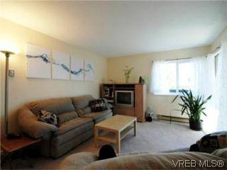 Photo 2: 208 2757 Quadra St in VICTORIA: Vi Hillside Condo for sale (Victoria)  : MLS®# 517322