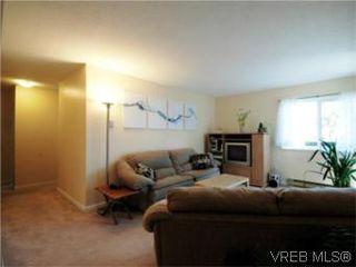 Photo 5: 208 2757 Quadra St in VICTORIA: Vi Hillside Condo for sale (Victoria)  : MLS®# 517322