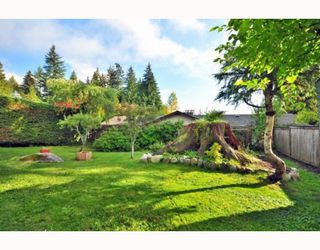 Photo 7: 4744 TOURNEY Road in North Vancouver: Lynn Valley House for sale : MLS®# V793592