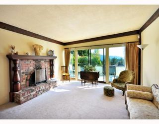 Photo 4: 4744 TOURNEY Road in North Vancouver: Lynn Valley House for sale : MLS®# V793592