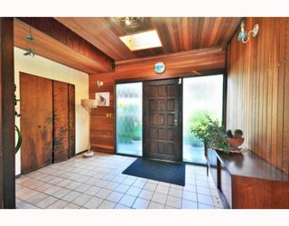 Photo 3: 4744 TOURNEY Road in North Vancouver: Lynn Valley House for sale : MLS®# V793592