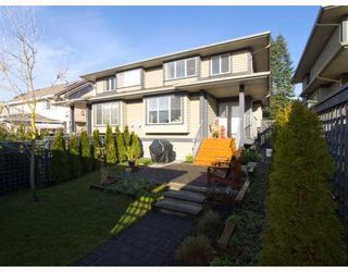 Photo 10: 431 W 16TH Street in North Vancouver: Central Lonsdale House 1/2 Duplex for sale : MLS®# V804466