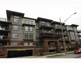"Photo 1: 102 9233 FERNDALE Road in Richmond: McLennan North Condo for sale in ""RED II"" : MLS®# V812338"