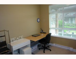 "Photo 7: 102 9233 FERNDALE Road in Richmond: McLennan North Condo for sale in ""RED II"" : MLS®# V812338"