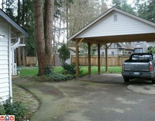Photo 5: 23084 96TH Avenue in Langley: Fort Langley House for sale : MLS®# F1005889