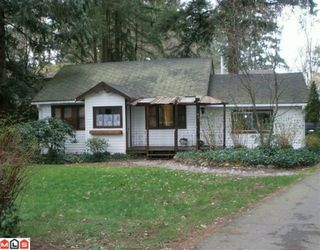 Photo 4: 23084 96TH Avenue in Langley: Fort Langley House for sale : MLS®# F1005889
