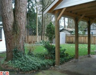 Photo 2: 23084 96TH Avenue in Langley: Fort Langley House for sale : MLS®# F1005889