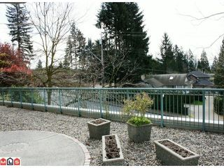 "Photo 10: 309 34101 OLD YALE Road in Abbotsford: Central Abbotsford Condo for sale in ""YALE TERRACE"" : MLS®# F1008524"