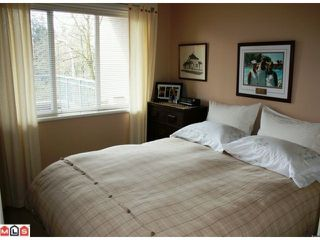 "Photo 7: 309 34101 OLD YALE Road in Abbotsford: Central Abbotsford Condo for sale in ""YALE TERRACE"" : MLS®# F1008524"