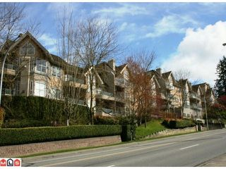 "Photo 2: 309 34101 OLD YALE Road in Abbotsford: Central Abbotsford Condo for sale in ""YALE TERRACE"" : MLS®# F1008524"