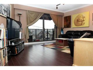 "Photo 1: 306 2222 CAMBRIDGE Street in Vancouver: Hastings Condo for sale in ""THE CAMBRIDGE"" (Vancouver East)  : MLS®# V820038"
