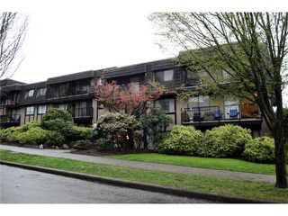 "Photo 10: 306 2222 CAMBRIDGE Street in Vancouver: Hastings Condo for sale in ""THE CAMBRIDGE"" (Vancouver East)  : MLS®# V820038"