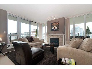 """Photo 5: 1604 720 HAMILTON Street in New Westminster: Uptown NW Condo for sale in """"GENERATIONS"""" : MLS®# V829371"""