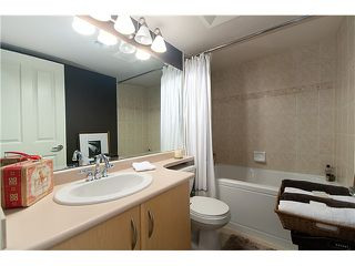 """Photo 10: 1604 720 HAMILTON Street in New Westminster: Uptown NW Condo for sale in """"GENERATIONS"""" : MLS®# V829371"""