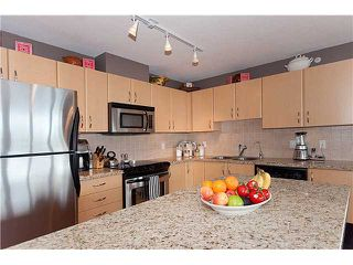 """Photo 7: 1604 720 HAMILTON Street in New Westminster: Uptown NW Condo for sale in """"GENERATIONS"""" : MLS®# V829371"""