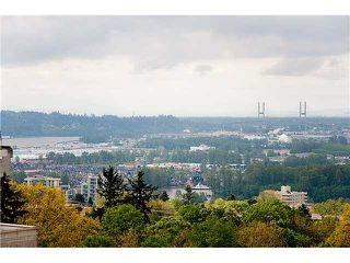 """Photo 2: 1604 720 HAMILTON Street in New Westminster: Uptown NW Condo for sale in """"GENERATIONS"""" : MLS®# V829371"""