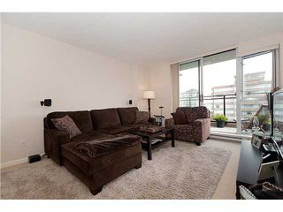 """Photo 9: 1604 720 HAMILTON Street in New Westminster: Uptown NW Condo for sale in """"GENERATIONS"""" : MLS®# V829371"""