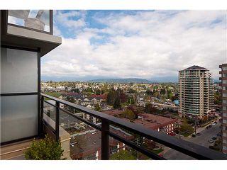 """Photo 3: 1604 720 HAMILTON Street in New Westminster: Uptown NW Condo for sale in """"GENERATIONS"""" : MLS®# V829371"""