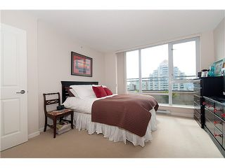 """Photo 8: 1604 720 HAMILTON Street in New Westminster: Uptown NW Condo for sale in """"GENERATIONS"""" : MLS®# V829371"""