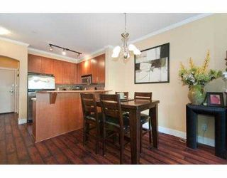 Photo 3: 2112 4625 VALLEY Drive in Vancouver: Quilchena Condo for sale (Vancouver West)  : MLS®# V829650
