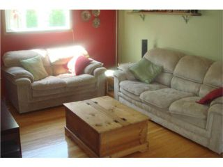 Photo 5: 114 Columbus Crescent in WINNIPEG: Westwood / Crestview Residential for sale (West Winnipeg)  : MLS®# 1009542