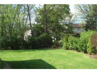 Photo 16: 114 Columbus Crescent in WINNIPEG: Westwood / Crestview Residential for sale (West Winnipeg)  : MLS®# 1009542