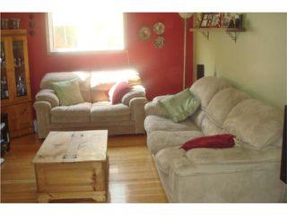 Photo 6: 114 Columbus Crescent in WINNIPEG: Westwood / Crestview Residential for sale (West Winnipeg)  : MLS®# 1009542