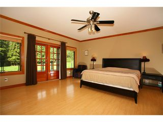 "Photo 5: 815 SPENCE Way: Anmore House for sale in ""ANMORE"" (Port Moody)  : MLS®# V852856"