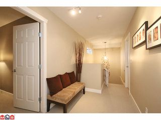 "Photo 10: 6688 182ND Street in Surrey: Cloverdale BC House for sale in ""VINEYARD ESTATES"" (Cloverdale)  : MLS®# F1027879"