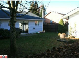 Photo 10: 21579 94A Avenue in Langley: Walnut Grove House for sale : MLS®# F1028098