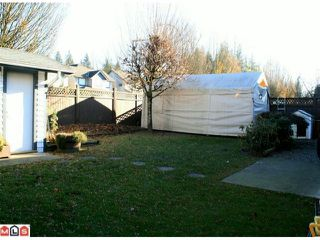 Photo 9: 21579 94A Avenue in Langley: Walnut Grove House for sale : MLS®# F1028098