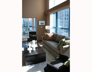 """Photo 2: 808 1238 SEYMOUR Street in Vancouver: Downtown VW Condo for sale in """"SPACE"""" (Vancouver West)  : MLS®# V735110"""