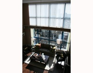"""Photo 8: 808 1238 SEYMOUR Street in Vancouver: Downtown VW Condo for sale in """"SPACE"""" (Vancouver West)  : MLS®# V735110"""