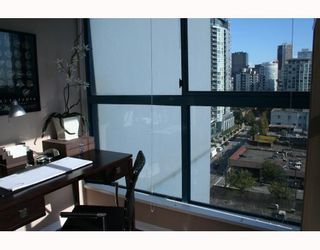 """Photo 6: 808 1238 SEYMOUR Street in Vancouver: Downtown VW Condo for sale in """"SPACE"""" (Vancouver West)  : MLS®# V735110"""