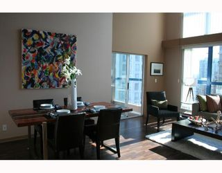 """Photo 4: 808 1238 SEYMOUR Street in Vancouver: Downtown VW Condo for sale in """"SPACE"""" (Vancouver West)  : MLS®# V735110"""